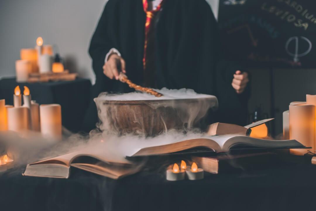 Harry Potter Geschenke
