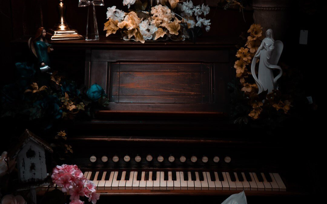 Geschenke für Klavierspieler