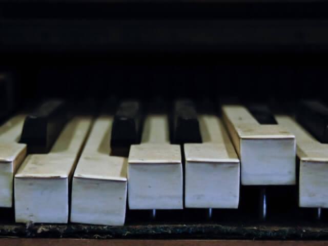 Geschenke für Klavierspieler Klavier stimmen
