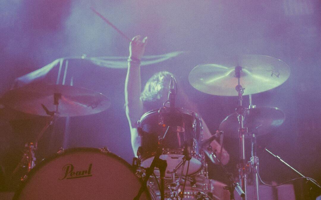 Geschenke für Schlagzeuger