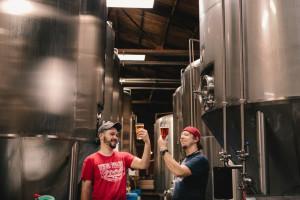 Biergeschenke Brauereiführung