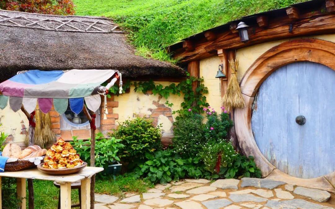 Hobbit Geschenke