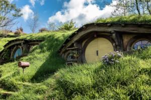 Hobbit Geschenke Reise zu den Drehorten