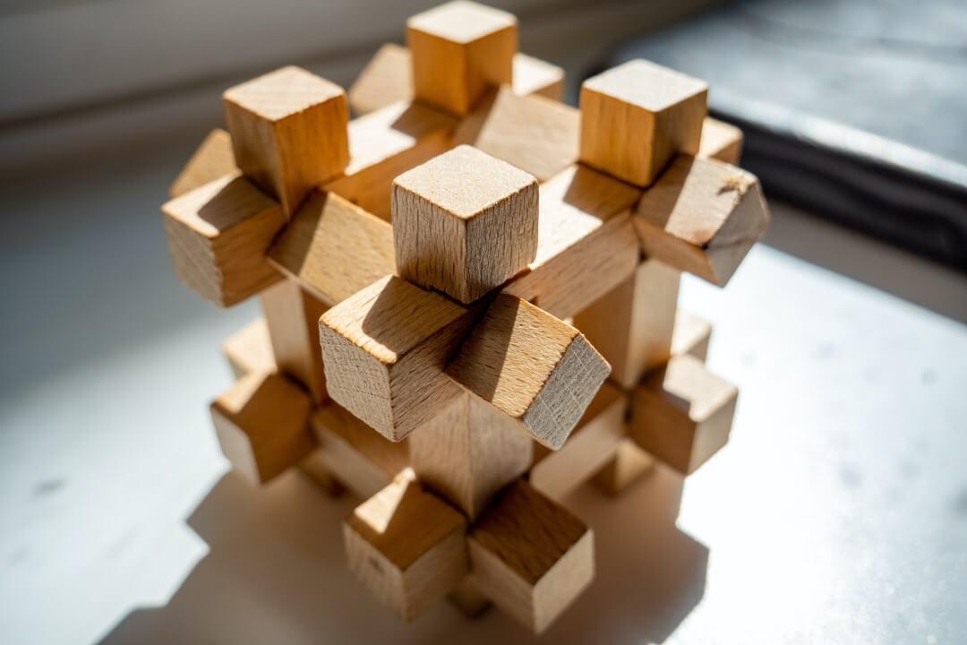 Holz Geschenke für Kinder