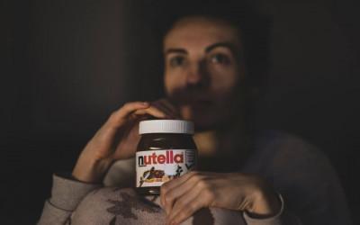 Nutella Geschenke